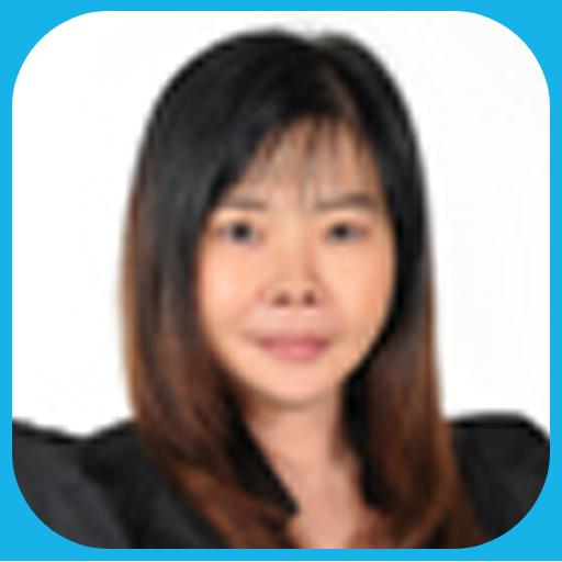 Jasmine Ng LOGO-APP點子