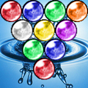 Water Bubble Shooter icon