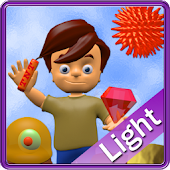 Gem Collector Light