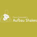 Aufbau Shake Flavio Simonetti logo