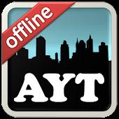 Antalya Guide