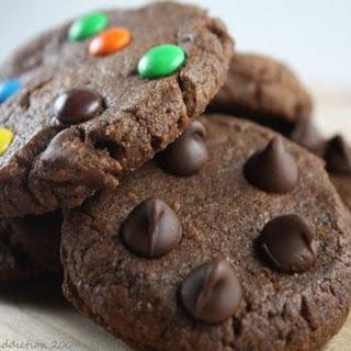 Jennifer's Chocolate Dream Cookies.