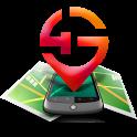 4GMobile. Localiza tus móviles icon