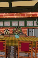 Screenshot of Escape:Mountain Hut of Madness