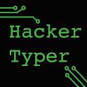 Hacker Typer logo
