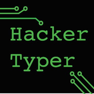 Hacker Typer