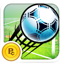 Soccer Free Kicks icon