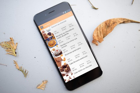 Cuisine recettes faciles android apps on google play for Cuisine google translate