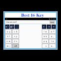 Best 16 Keyboard icon