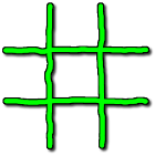 Tic Tac Toe World icon