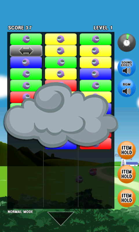 Block Babara 2- screenshot