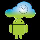 Time Server icon