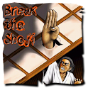 Break the Shoji logo