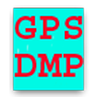 GpsDump icon