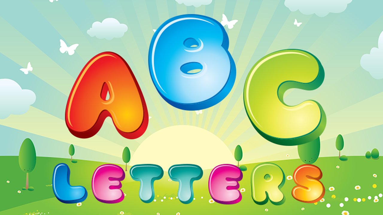 ABC Letters For Kids - Google Play Store revenue & download ...