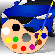 ColorMe: Cars