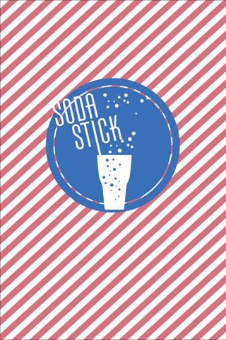 Soda Stick