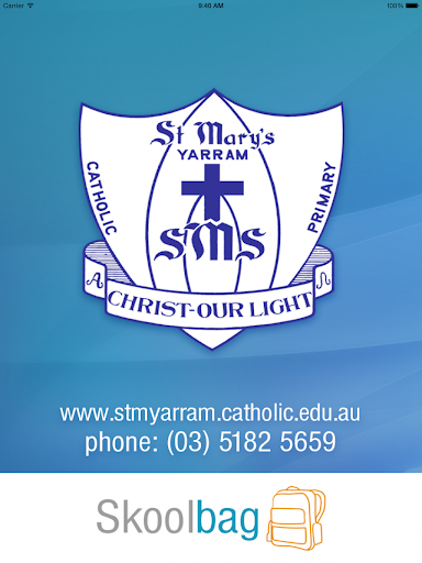 St Mary's Primary Yarram