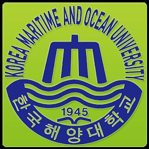 국립 한국해양대학교 8.0.1 아이콘