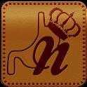 栄養計算アプリ Nuts icon
