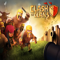 CLASH OF CLANS WALLPAPER icon