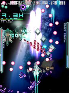 Danmaku Unlimited 2 lite- screenshot thumbnail
