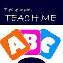 Mom Love To Teach ABCD