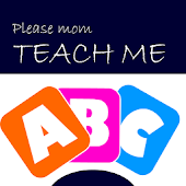 Mom Love To Teach ABCD