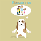 Rescue Me Adoptar Animal icon
