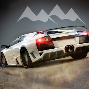 Ace Drift Driver 3D 賽車遊戲 App Store-癮科技App