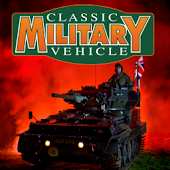 Classic Military Vehicle