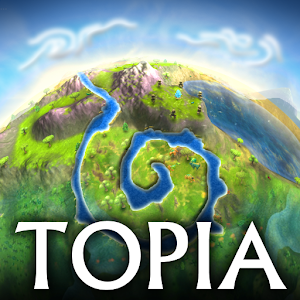 Topia World Builder - Google Play  Andr​​oid