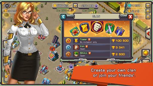 Iron Desert - Fire Storm 5.6 screenshots 7