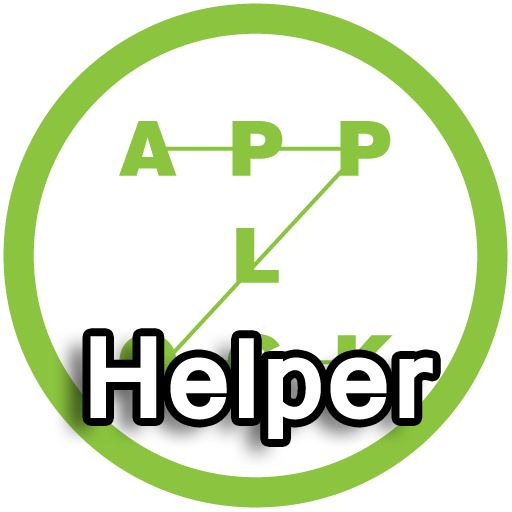 Helper(Smart App Lock) 工具 App LOGO-APP試玩