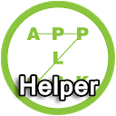 Helper(Smart App Lock) mobile app icon