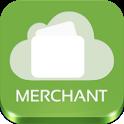 Merchant App icon