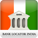 Bank Locator India logo