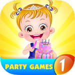 Baby Hazel Party Games 7 Apk