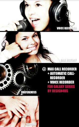 Automatic Call Recorder Pro v4.26 APK is Here ! [LATEST] | On HAX