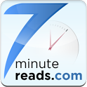 7 Minute Reads icon