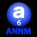 accessのオールナイトニッポンモバイル 第6回 logo