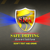 Anti Texting Safe Driving App.
