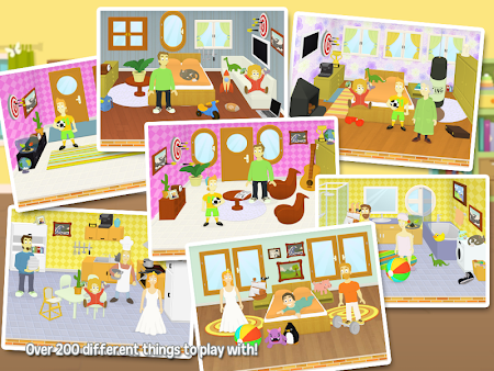 My house - fun for kids 2 screenshot 399046