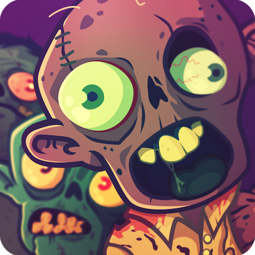 Zombie Flop 休閒 App LOGO-硬是要APP