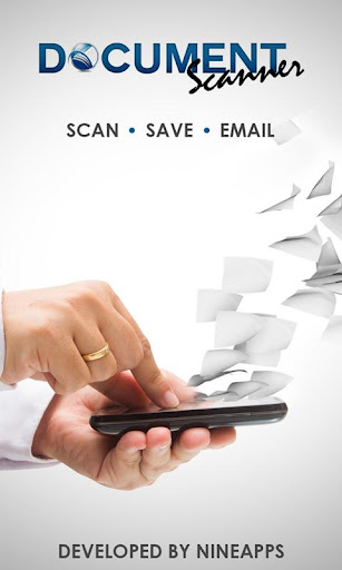 Document Scanner PDF Convertor