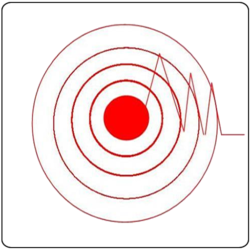Terremotos en España LOGO-APP點子