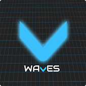 Waves Incoming!