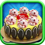 Ice Cream Cake-Cooking games 1.0.0 Apk