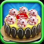 Ice Cream Cake-Cooking games 1.0.0 Apk