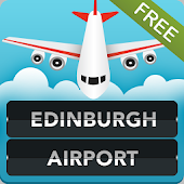 Edinburgh Airport FlightPal